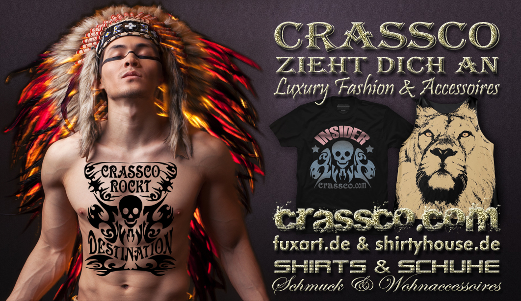CRASSCO - Luxury Fashion and Accessoires